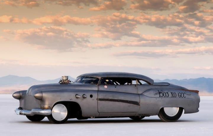 bonneville Speed records, land speed cars, bonneville racing