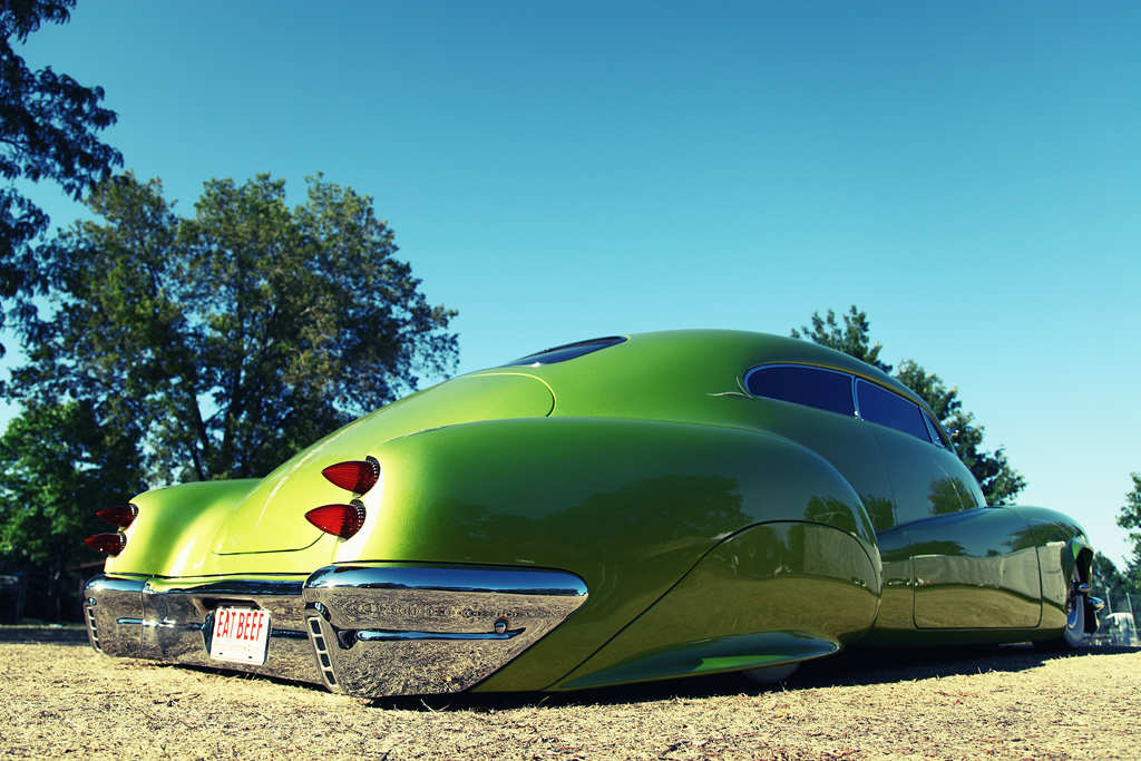 buick leadsled, buick lead sled,buick led sled kustom,KKOA Leadsled Spectacular in Salina