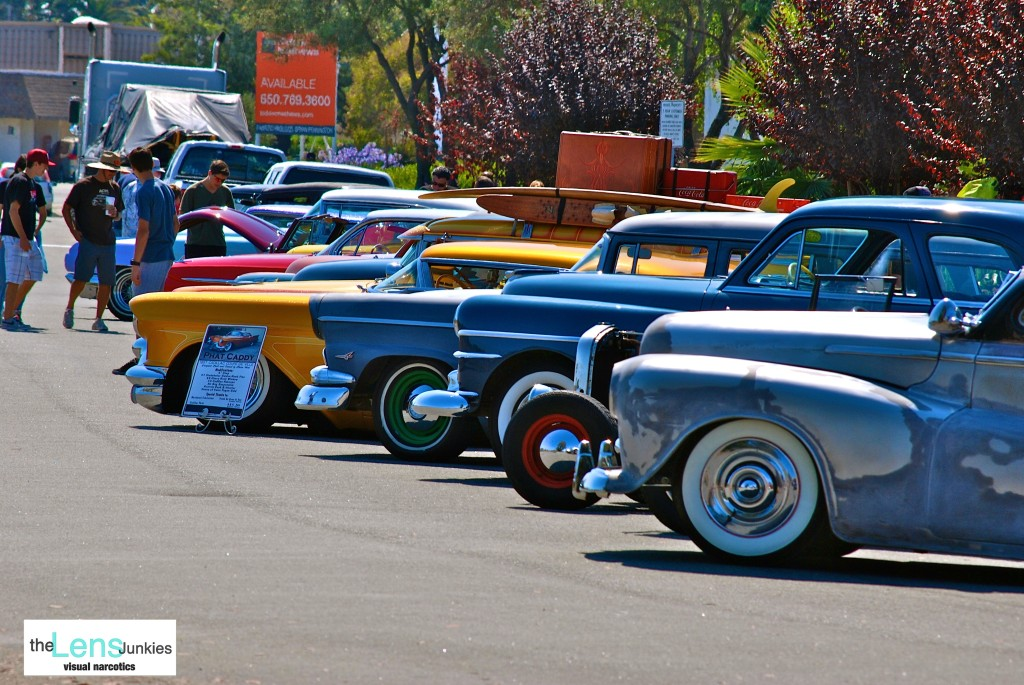 Hot Rods And Customs At Skoty Chops Shootout MyRideisMecom - Bay area car shows this weekend