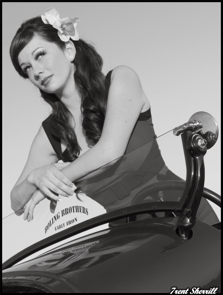 hot rod pinup, hot rod girls, hot rod pin up girls