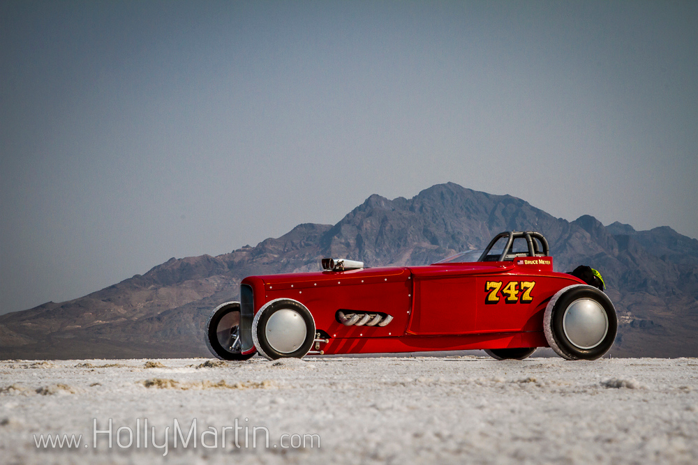 Land Speed Racing, bonneville speed week, hot rod roadster