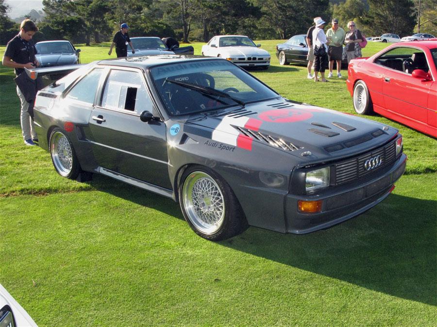 Audi car show, Audi race car, 2012 car show