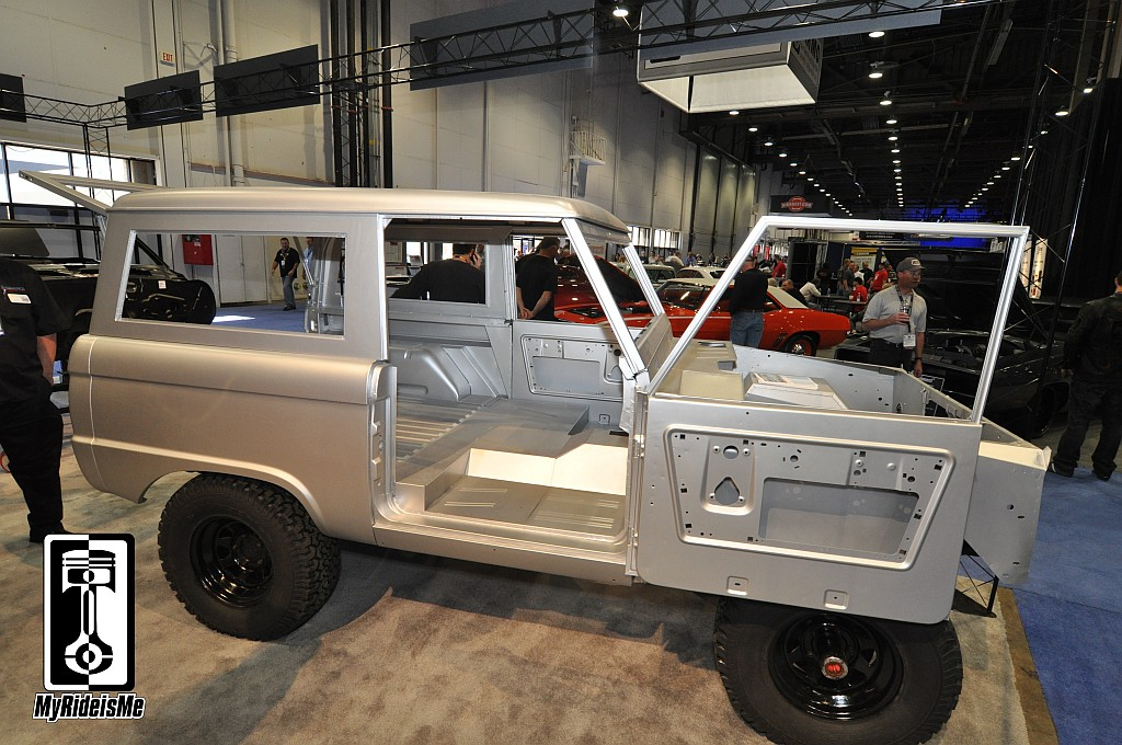 early bronco, ford bronco, bronco parts