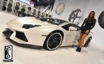 giovanna forged wheels, giovanna wheels, lamborghini black rims