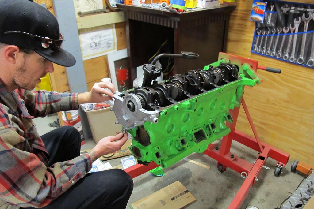 Engine block paint colors paint color ideas for Ford motor paint colors