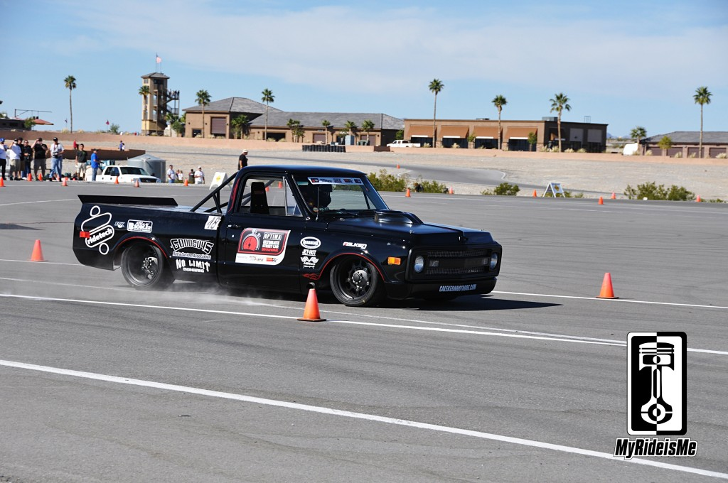 autocross pickup, pro-touring trucks, pro-touring c10