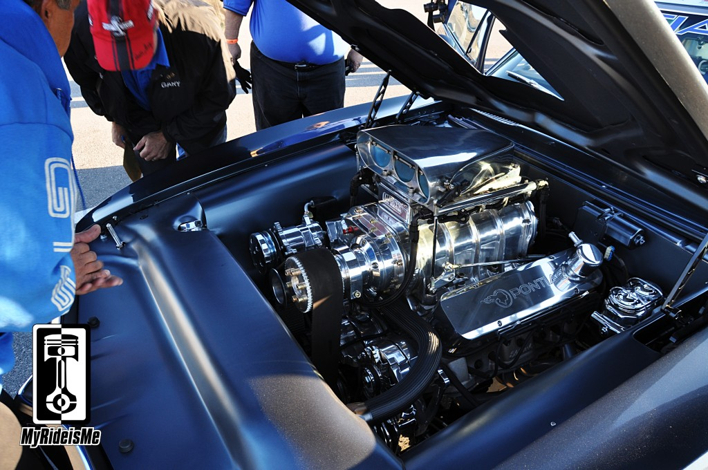 hot rods, scca racing, blown pontiac motor