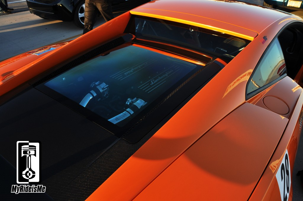 lamborghini superlegerra, twin turbo
