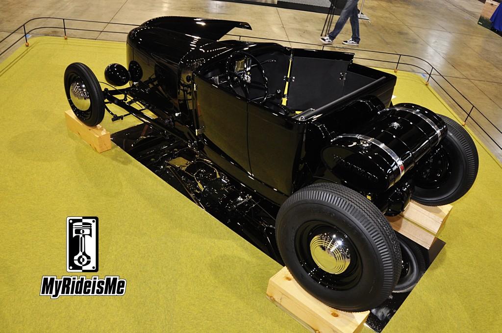 1928 hot rod, hot rod, track t, track nose roadster, AMBR contender