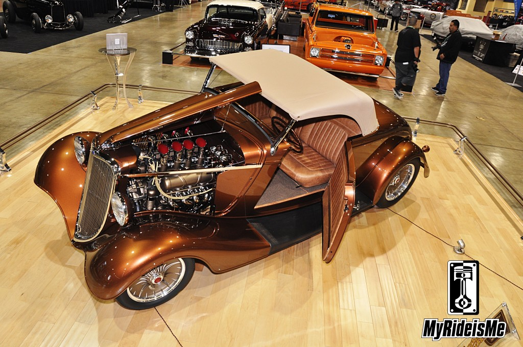 1933 hot rod, beautiful hot rod, AMBR contender, 1933 ford roadster