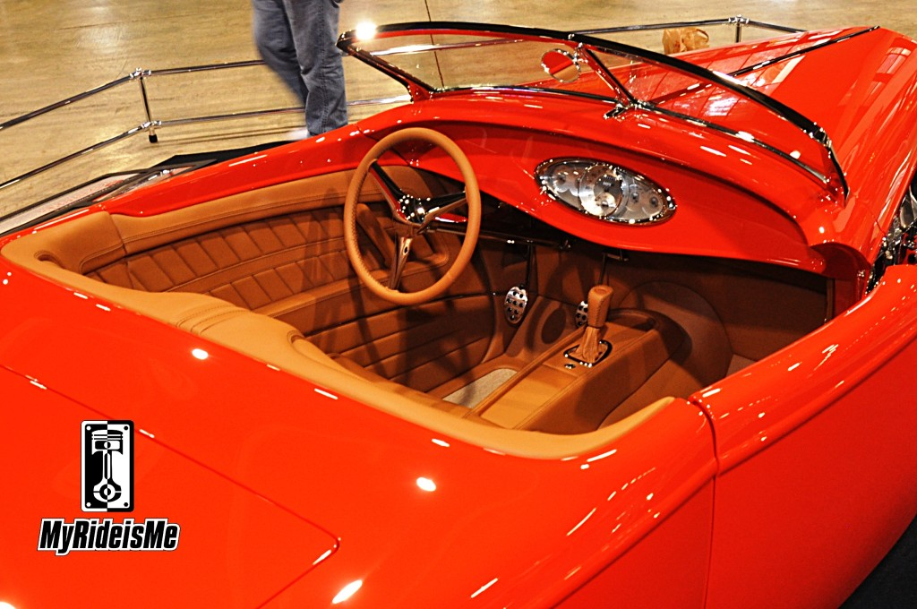 AMBR roadster, 2013 America's Most Beautiful Roadster