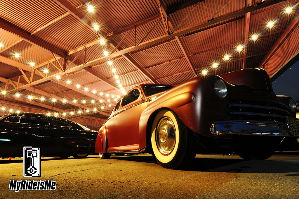 1947 Ford Business Coupe, 2013 Grand National Roadster Show