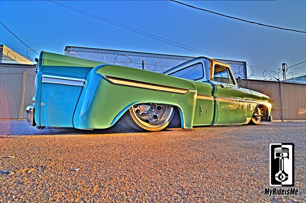 chevy c10, 1960s Chevy Truck, chevy c10 custom