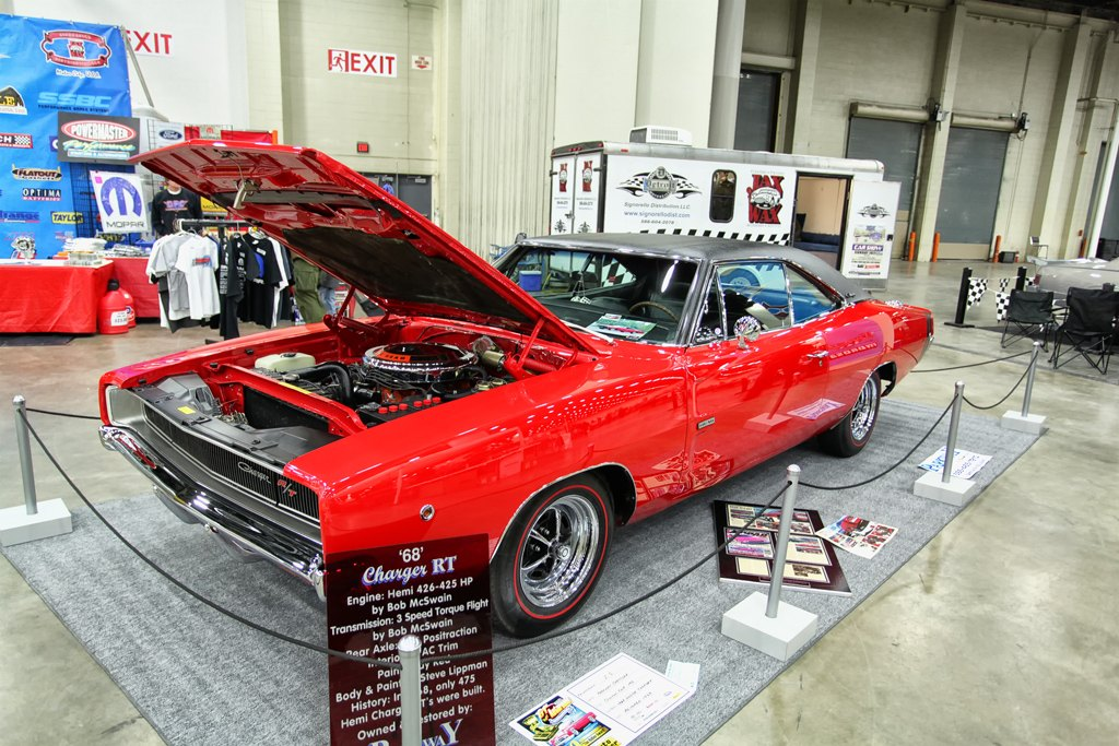 1968 Dodge Charger, charger R/T, hot rod dodge