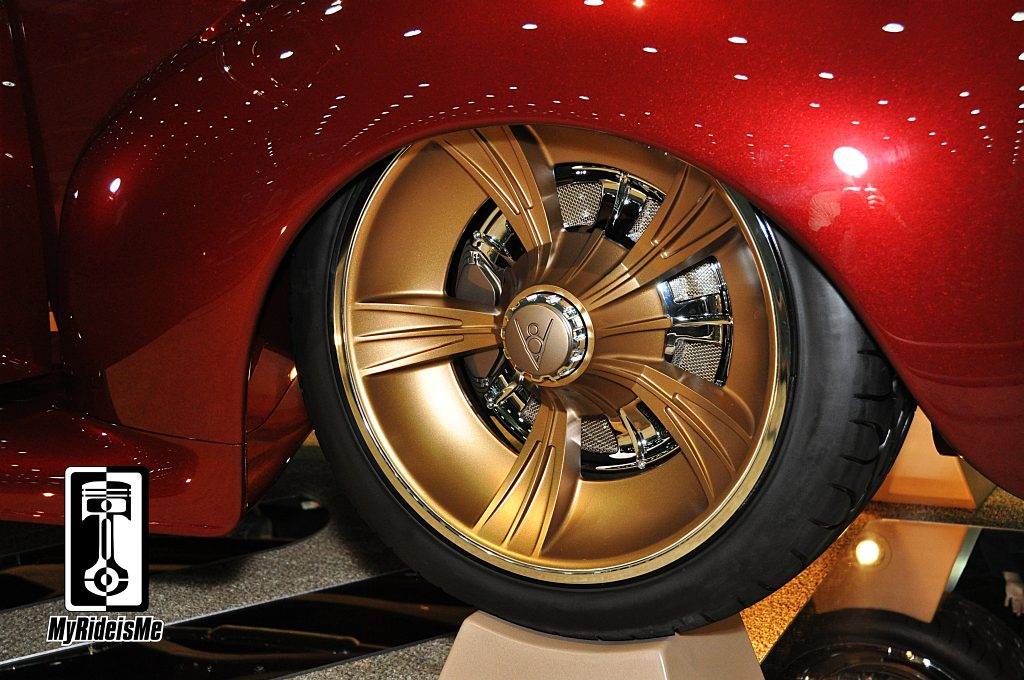 one off wheels, custom wheels,Ridler Award 2013, Detroit Autorama 2013