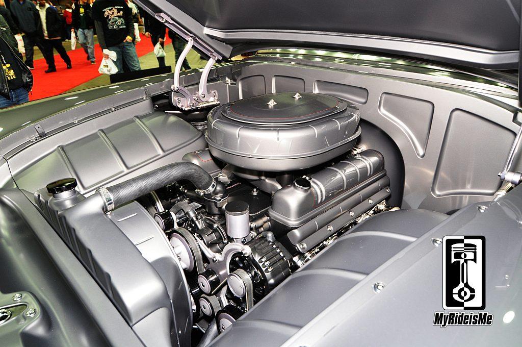 buick nailhead, 401 buick, twin turbo,Ridler Award 2013, Detroit Autorama 2013