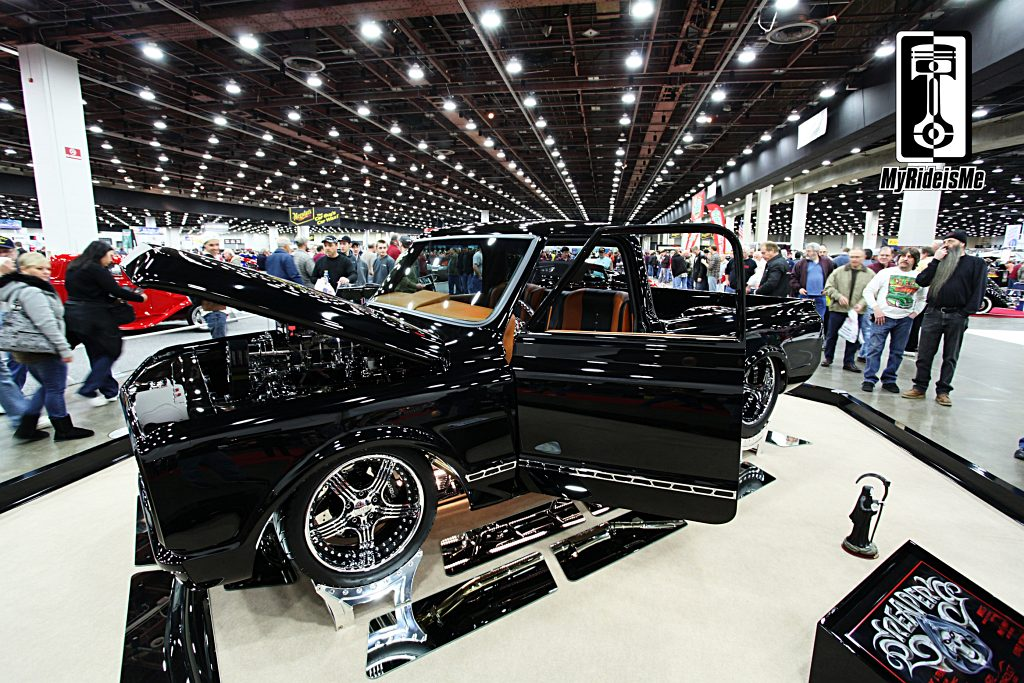 70s chevy pickup, custom chevy pickup,Ridler Award 2013