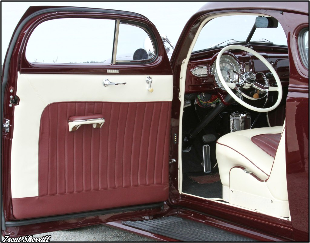 1937 chevy interior,37 Chevy Coupe, 1937 Chevy Custom