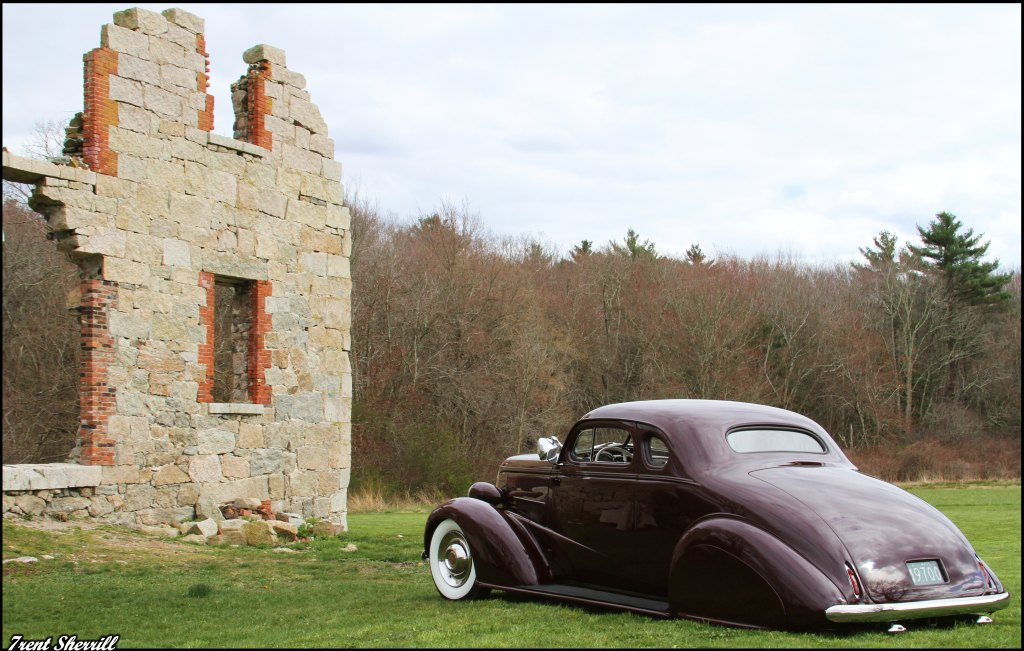 custom cars,37 Chevy Coupe, 1937 Chevy Custom