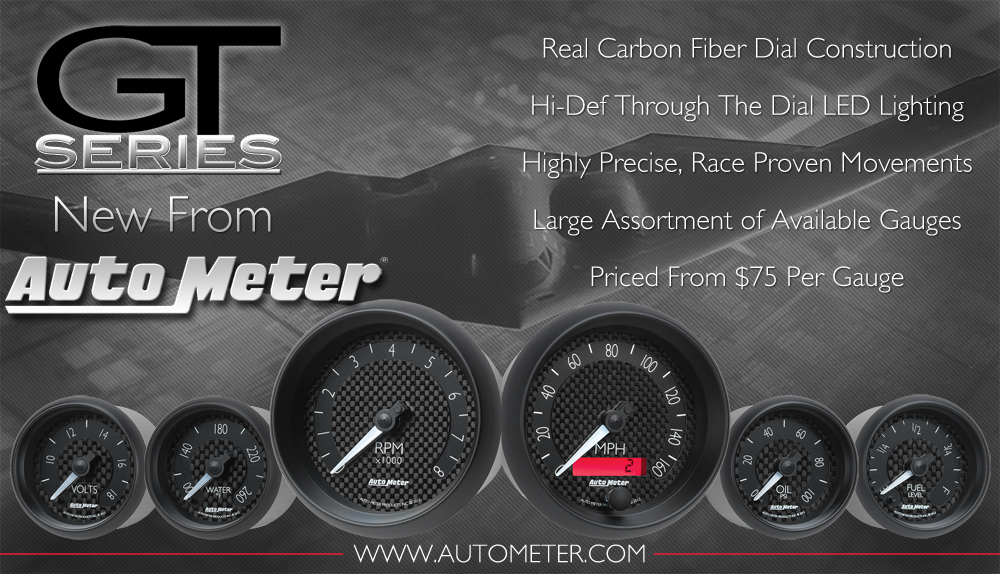 carbon fiber gauges