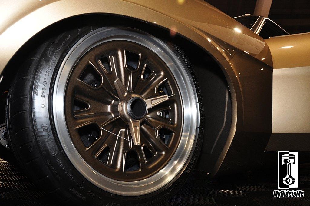 1969 talladega wheels, ford torino talladega