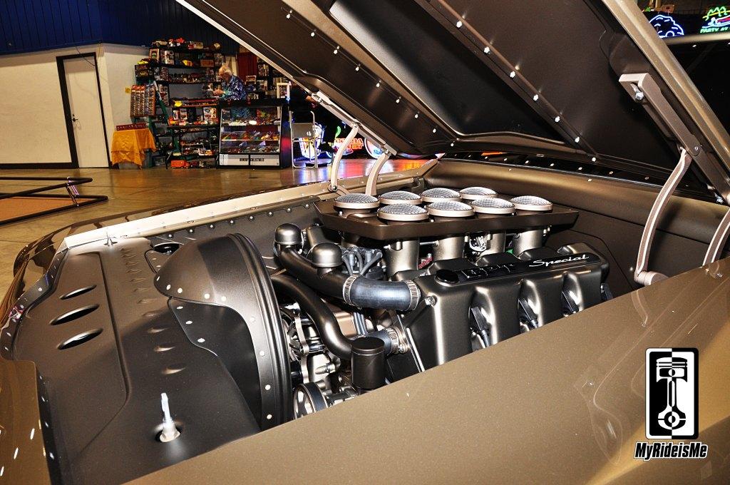 boss 429 engine, talladega torino engine