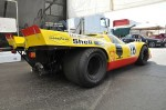 historic race car, historic sportscar racing association