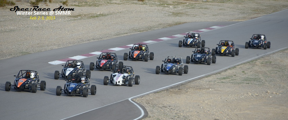 ariel atom race car, ariel atom racing