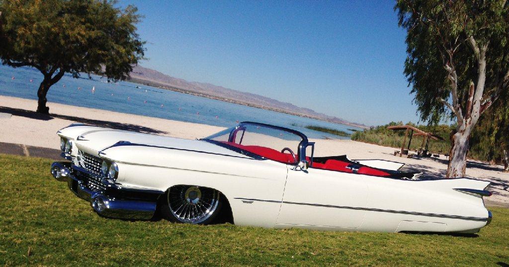 Custom 1959 Cadillac
