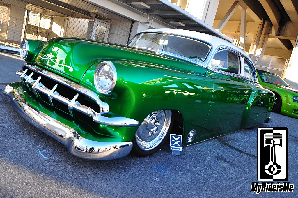 custom car pics, hot rod car show picture, custom chevy