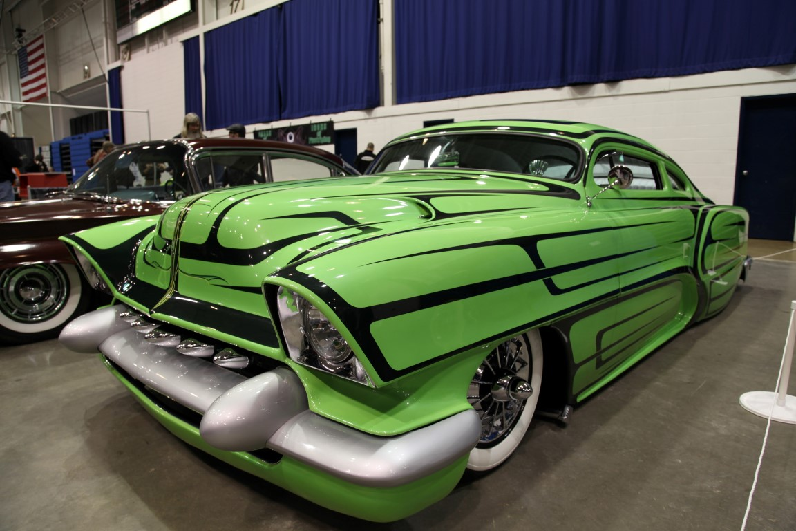 Retro Rewind 2014 Cars and Guitars Hot Rod Car Show | MyRideisMe.com