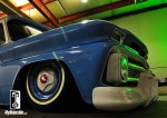 custom chevy trucks,