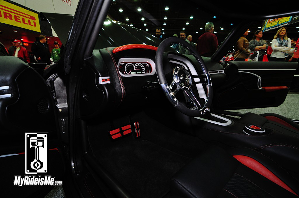 1967 Chevy Nova interior, 2014 detroit autorama pictures, 2014 great 8 pictures, 2014 Ridler award contenders