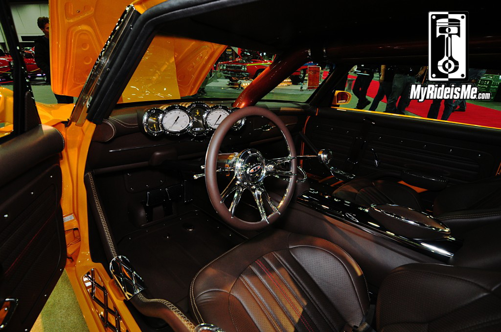 2014 detroit autorama pictures, 2014 great 8 pictures, 2014 Ridler award contenders,  1964 Buick Riviera