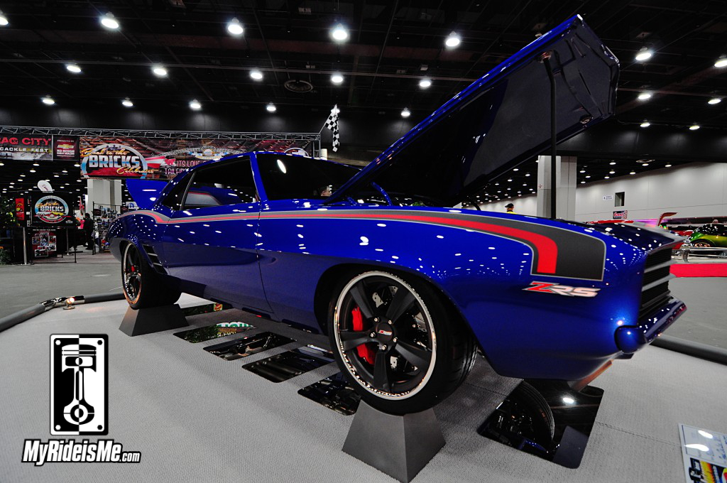 1969 Chevy Camaro RS/SS, 2014 detroit autorama pictures, 2014 great 8 pictures, 2014 Ridler award contenders