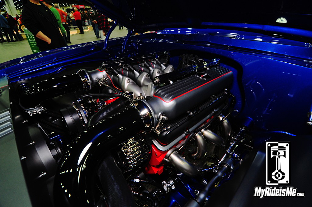 1969 Chevy Camaro RS/SS 427 engine, 2014 detroit autorama pictures, 2014 great 8 pictures, 2014 Ridler award contenders