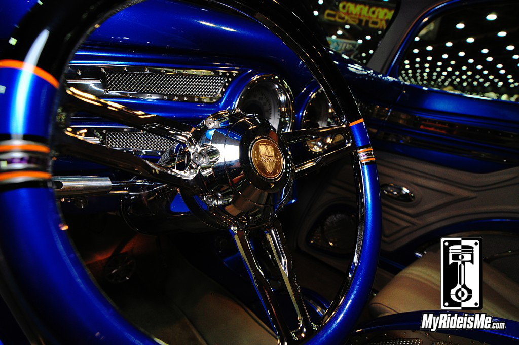 1933 Ford Sedan steering wheel, 2014 detroit autorama pictures, 2014 great 8 pictures, 2014 Ridler award contenders