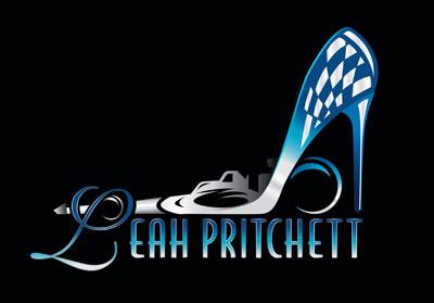 Leah Pritchett Logo
