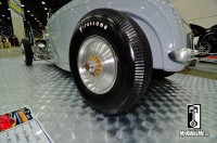 1932 Ford Roadster Hot Rod CraftyB