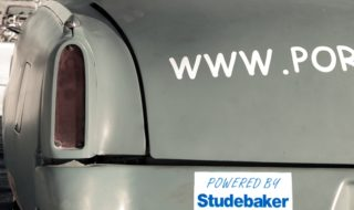 1953 Studebaker Coupe – Speed Seeking Studebakers #1