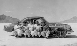 Speed Seeking Studebakers