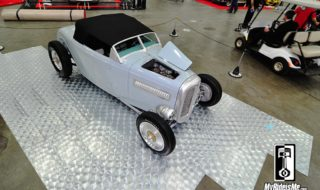 1932 Ford Roadster – The Perfect Deuce Hot Rod in 22 Pictures