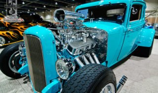 2011 Motorama Harrisburg – The Farm Goes Hot Rod Again