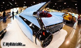 1959 Cadillac Elvis Would be Proud to Own
