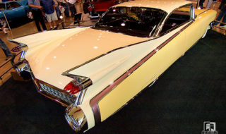 "1959 ""Custom Restoration"" Cadillac"
