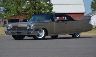 3X – Right – Cadillac Eldorado Biarritz Blitz!