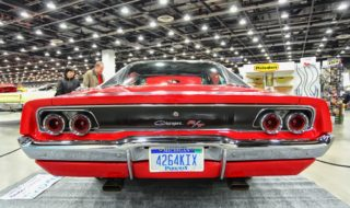 2013 Detroit Autorama – Voyles' Faves from Detroit