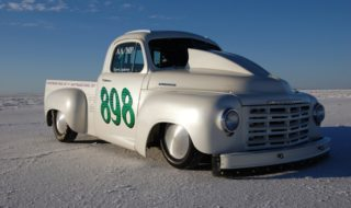 1949 Studebaker Farm Truck-Speed Seeking Studebakers #2
