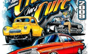 "OC Car Show – ""It's about saving lives."""