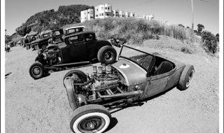 Hood Rats Swap Meet in the Dust Bowl of SF